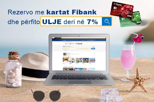 Oferta Booking.com